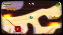 Tales from Space: Mutant Blobs Attack PS3 launch trailer