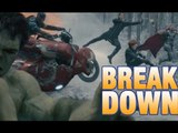 Avengers 2: Age of Ultron Trailer 3 Breakdown and Analysis