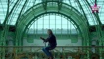 Renaud annonce sa tournée sur Facebook (vidéo)