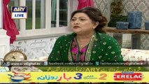 Good Morning Pakistan - Faysal Qureshi's story in his mothers words