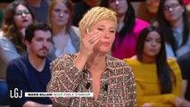 TV : Marie Gillain agacée qu'on lui reparle (encore) de ses photos sexy !