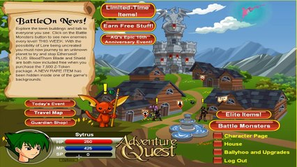 Artix Entertainment Resource | Learn About, Share and
