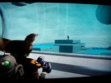 Ratchet and Clank Future ACIT: Dan Johnson In The Insomniac Museum!