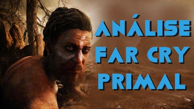 Análise de Far Cry Primal