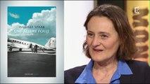 Isabelle Spaak raconte l'histoire de sa mère et de sa grand-mère dans Une Allure folle