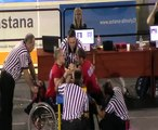 Чемпионат Первенство Мира по армспорту, Казахстан 2011 left 3