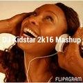 Corona - Rhythm of the Night ( DJ Kidstar 2k16 Tribal Mashup )