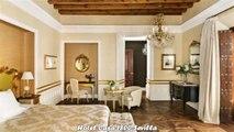 Hotels in Seville Hotel Casa 1800 Sevilla Spain