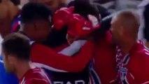 Gol PH Ganso! River Plate 1 x 1 São Paulo - Copa Libertadores 2016