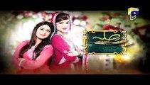 Sila Aur Jannat – Episode 64 Full - 11 March 2016 FULL HD