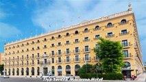 Hotels in Seville Tryp Sevilla Macarena Hotel Spain