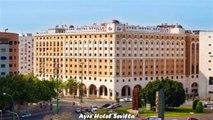 Hotels in Seville Ayre Hotel Sevilla Spain