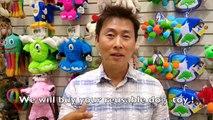 KORNA Pet Reusable Toy Buy Back