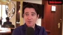 """Goran Visnjic : """"Cette nouvelle saison de Crossing Lines est comme un reboot"""""""