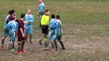 Zap Foot du 11 mars: les joueurs de Naples s'éclatent à l'entraînement, le sale tacle de Zubar, Griezmann plus malin qu'un robot.