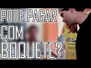 ACEITA BOQ****? - #OQNÃOFAZER