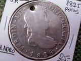 Spanish ancient coins - Monedas españolas antiguas