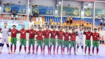 Highlights Futsal Sea Games 2013 : Indonesia vs Malaysia