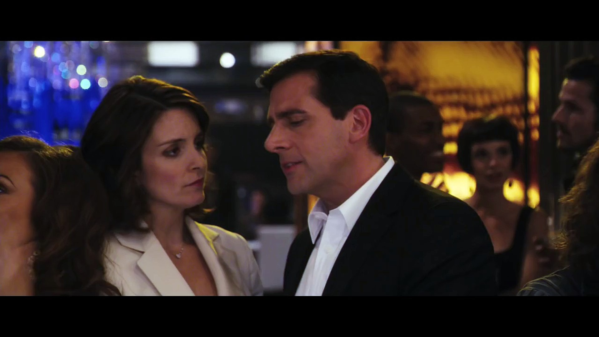 Date Night _ Official Trailer (HD) _ 20th Century FOX