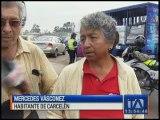 Taxistas informales piden prórroga para poder trabajar