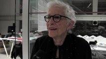 Joan Jonas di fronte a se stessa: una biografia del suo lavoro