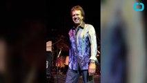 Emerson, Lake and Palmer Keyboardist Keith Emerson Passes