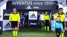 1st half Goals and Highlights - Juventus 1-0 Sassuolo 11.03.2016 HD -