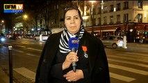 """Menaces terroristes: """"Il y a des parents qui ne font pas leur devoir"""", déplore Latifa Ibn Ziaten"""