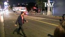 Olivier Martinez -- Halle Berrys Still Wrapped Around My Finger