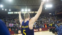 [HIGHLIGHTS] BASKET (Euroleague): FC Barcelona Lassa-CSKA Moscú (100-98)