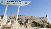 Hotels in Cannes InterContinental Carlton Cannes France