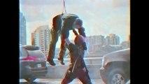 DEADPOOL Promo Clip - Regenerate the Meowgic Monthiversary (2016) Ryan Reynolds Marvel Movie HD
