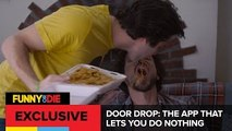 Door Drop: The App That Lets You Do Nothing