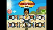 Total Drama Pahkitew Island: My Way Episode 2: Wizards, Pigs, and A Lot of Names