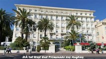 Hotels in Nice Hotel West End Promenade des Anglais France