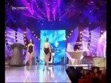 Miss France 2005 - Spectacle de Magie - Maillots des 5