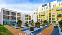 Hotels in Lyon Lagrange City Lyon Lumiere France