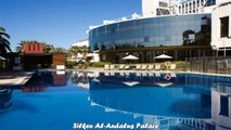Hotels in London Silken AlAndalus Palace UK