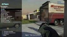 Kaos beastz - Black Ops Game Clip