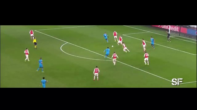 LIONEL MESSI PENALTY GOAL ON PETR CECH VS ARSENAL 2 0 HD