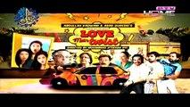 Love Mein Twist Episode 11 - 28th June 2015 - PTV Home