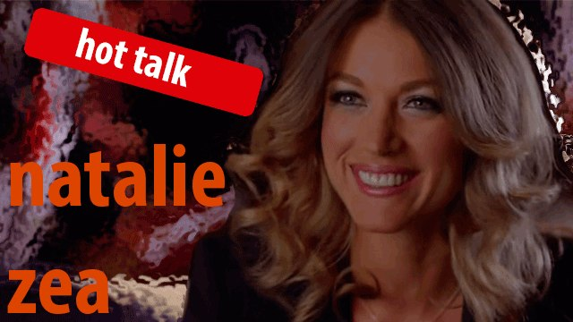 Natalie Zea - Californication Ass Fuck Scene - Dirty Talk