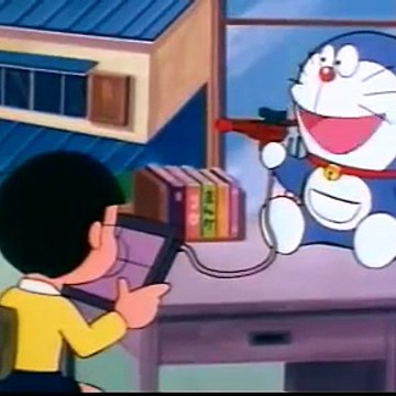 Doraemon Malay Version Pistol Graviti