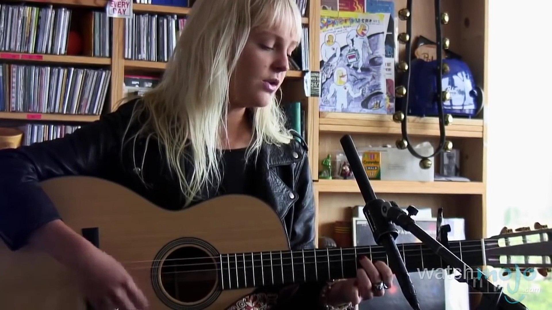Top 10 Folk Musicians Video