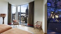 Hotels in Edinburgh GV Royal Mile Hotel Edinburgh UK