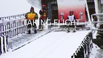 United Airlines Presents: Taking Flight with Sarah Hendrickson (News World)