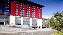 Hotels in Paris Malmaison Birmingham France