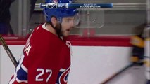 Galchenyuk leads Habs over Sabres