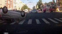 Brutal Car Accidents Compilation - Brutal Car Crash Best 2015 #1