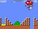Mugen Super Gumball Watterson Bros (Super Mario Bros Nes)